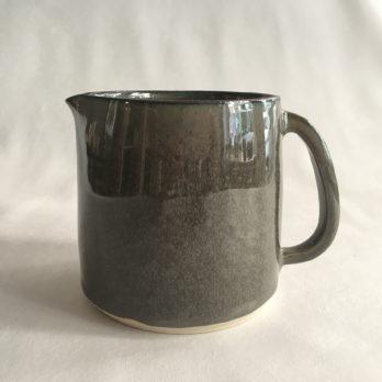 Carafe céramique grès