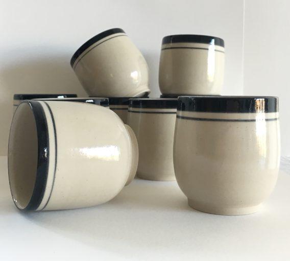 Set mug céramique