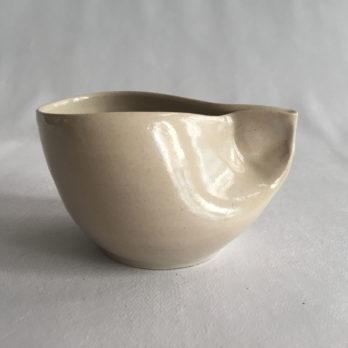 Tasse design céramique gès